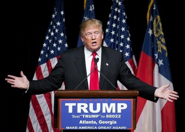 Election 2016: The Future Of Pharma Under Trump
