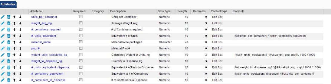 InstantGMP Dynamic Fields Data Spreadsheet