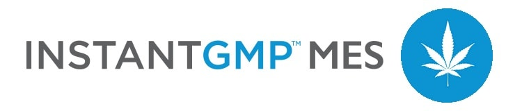 InstantGMP™ MES Cannabis Track & Trace software